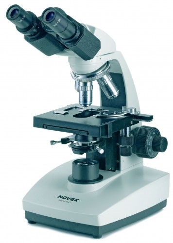Microscope Novex B binoculaire BBS pour fond clair 86.025