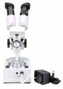 OPTIKA ST-30-2Led Stéréo microscope 20x - 40x, LED